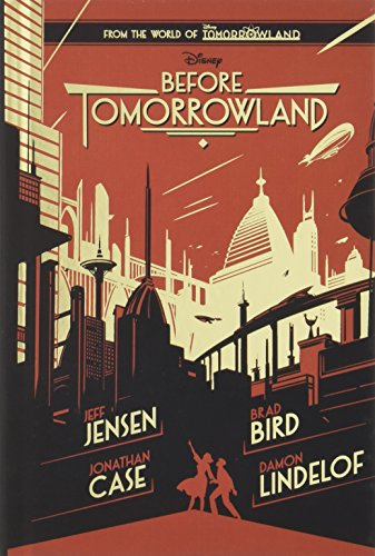 Before Tomorrowland