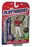 McFarlane MLB Playmakers Series 4 Bryce Harper - Washington Nationals Figur -