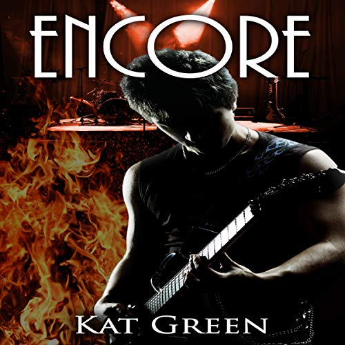 Encore  By  cover art
