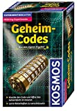 KOSMOS 657567 - Geheim-Codes -