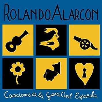 Canciones de la Guerra Civil Española
