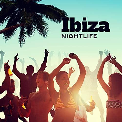 Beach Party Chillout Music Ensemble, Future Sound of Ibiza, Bachelorette Party Music Zone