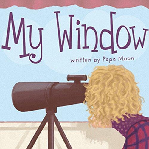 My Window audiobook cover art