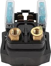 DB Electrical SMU6112 Starter Solenoid Relay Yamaha Grizzly 550 YFM550 2009-14  700 YFM700 07-14 ( 2007-2014 ) 3B4-81940-00-00
