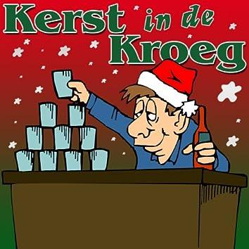 Kerst In De Kroeg
