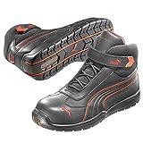 Puma 632160-210-42 Daytona Chaussures de sécurité Mid S3 HRO SRC Taille 42