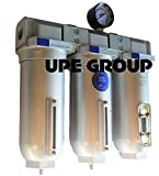 HEAVY DUTY INDUSTRIAL 3 STAGE COMPRESSED AIR...