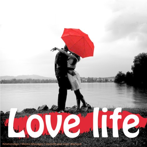 Live a Life You Love audiobook cover art