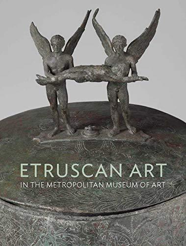 De Puma, R: Etruscan Art: In the Metropolitan Museum of Art (Metropolitan Museum of Art Series)
