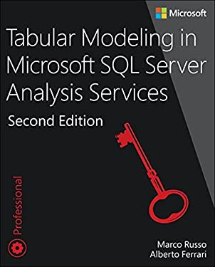 Tabular Modeling in Microsoft SQL Server Analysis Services (Developer Reference)