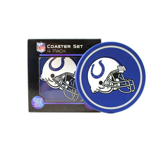 Indianapolis Colts NFL Photo Real Toss Pillow (18x18 )