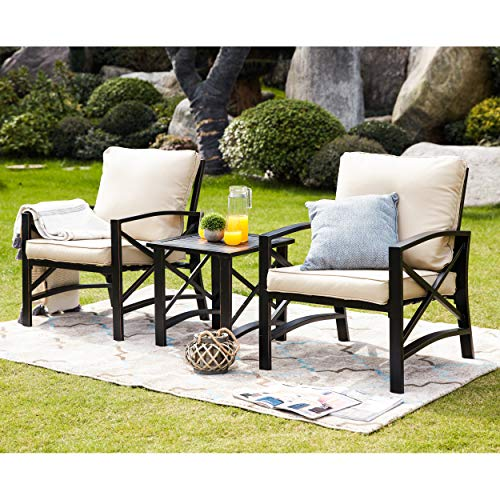 Best Conversation Patio Furniture