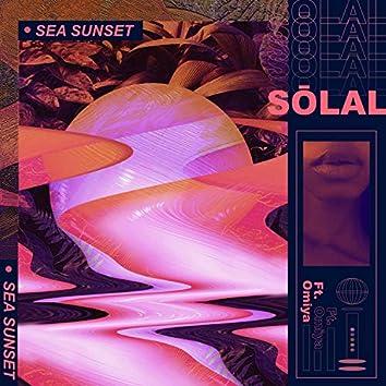 Sea Sunset (feat. Omïya)