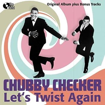 Let's Twist Again (Original Album Plus Bonus Tracks)