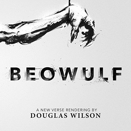 Beowulf  By  cover art