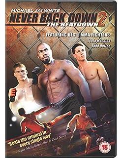 Never Back Down 2 [DVD] (B0053OXZO6) | Amazon price tracker / tracking, Amazon price history charts, Amazon price watches, Amazon price drop alerts