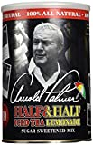 AriZona Arnold Palmer Half & Half Ice Tea Lemonade Drink Mix, (Makes 10 Quarts) 32 Ounce Canister (Pack of 2)
