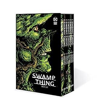 Best swamp thing alan moore Reviews