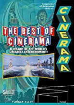 The Best of Cinerama Dual-Format Edition