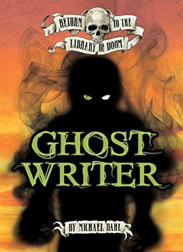 Ghost Writer (Return to the Library of Doom) (English Edition)