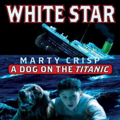 White Star audiobook cover art