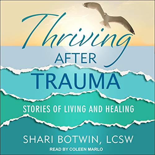 Thriving After Trauma cover art