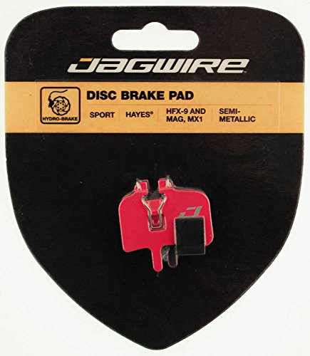 Jagwire Mountain Sport Disc Brake Pads for Hayes HRX HFX MX1
