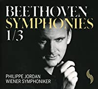 Beethoven: Symphonies Nos 1 &
