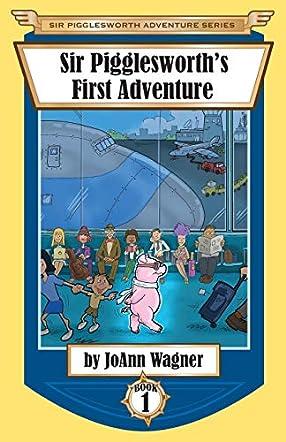 Sir Pigglesworth's First Adventure
