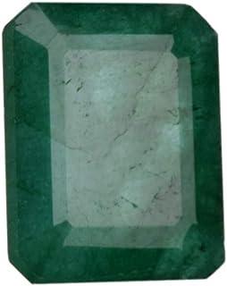 Una Esmeralda Verde de Alto Grado 7.85 Ct Esmeralda Verde Natural Certificada, Esmeralda Verde Esmeralda Piedra Preciosa