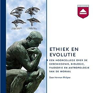 Ethiek en evolutie Titelbild