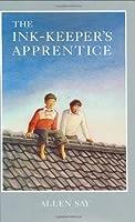 Ink-Keeper's Apprentice