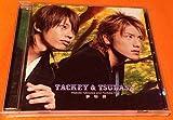タッキー&翼 CDシングル/初回版 夢物語 Tackey&Tsubasa