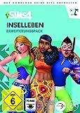 Die Sims 4 - Inselleben (EP 7) [PC - Code in der Box]