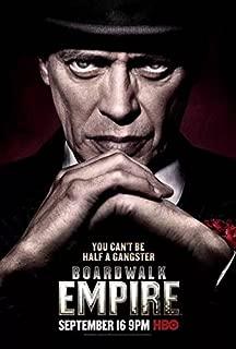 Best boardwalk empire movie poster Reviews