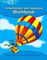 Little Explorers: Comprehension Book B