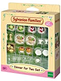 Sylvanian Families 4717 - Dinner for Two-Set