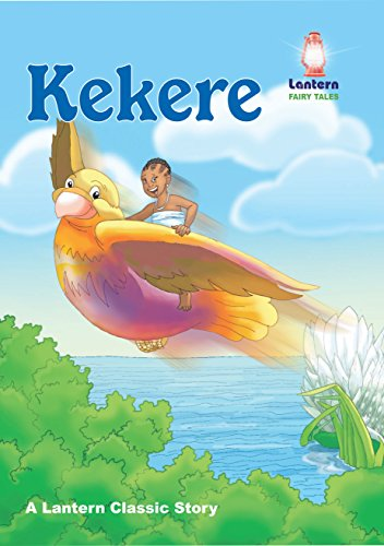 Kekere (English Edition)