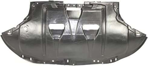 Best Engine Splash Shield compatible with Audi A4 02-09 Under Cover Front Man/Auto Trans Review