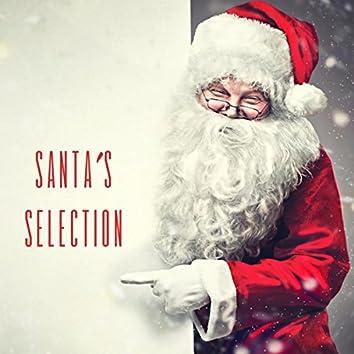 Santa's Selection