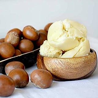 Organic UNREFINED Shea Nut Butter Pure Raw Natural Balms Skincare (1kg) - ThY.BodY