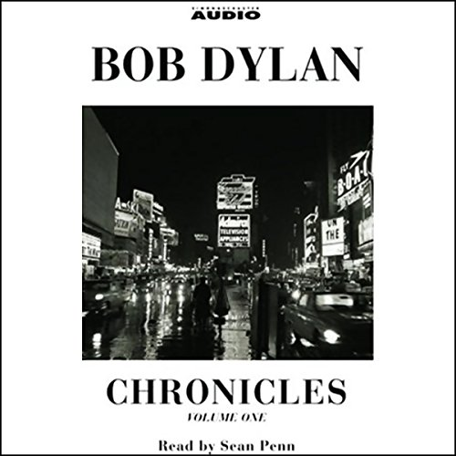 Chronicles cover art