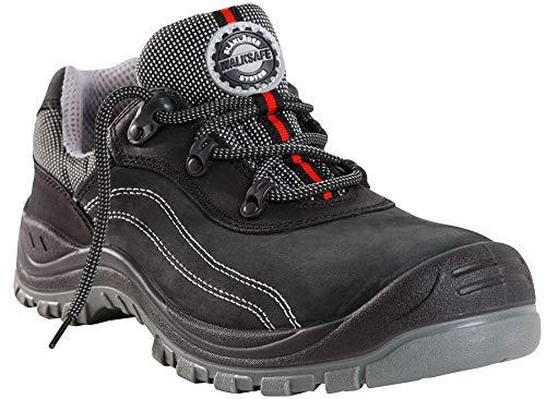Blakläder 23100000990036Sicherheit Schuh, S3, Größe 3,5, Schwarz