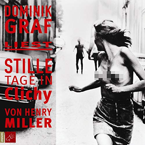 Stille Tage in Clichy cover art