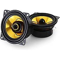 Auna Goldblaster 4 Alrededor De 1 vía Altavoz Audio - Altavoces para Coche (De 1 vía, 400 W, Neodimio, 150 g, 100-20000 Hz, 48 mm)