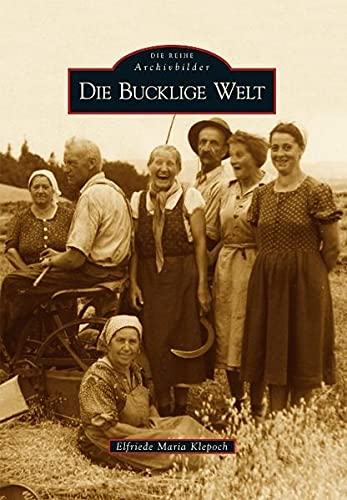 Bucklige Welt