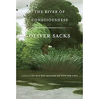 The River of Consciousness cover art
