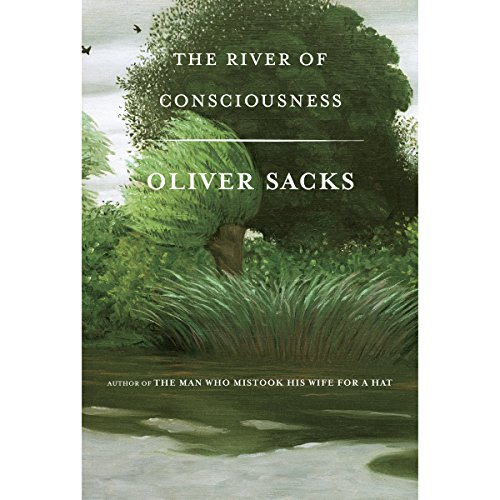 The River of Consciousness audiobook cover art