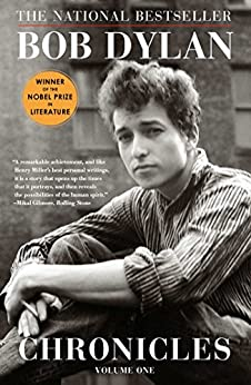 Chronicles: Volume One by [Bob Dylan]