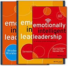 Emotionally Intelligent Leadership for Students: Deluxe Student Set